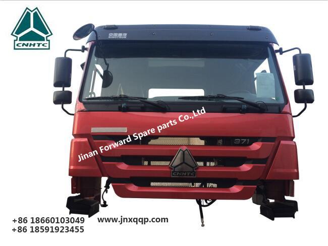中国重汽HOWO驾驶室Beplay2新款HW76/HW70/76