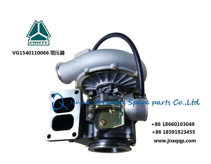 VG1540110066 The supercharger/VG1540110066