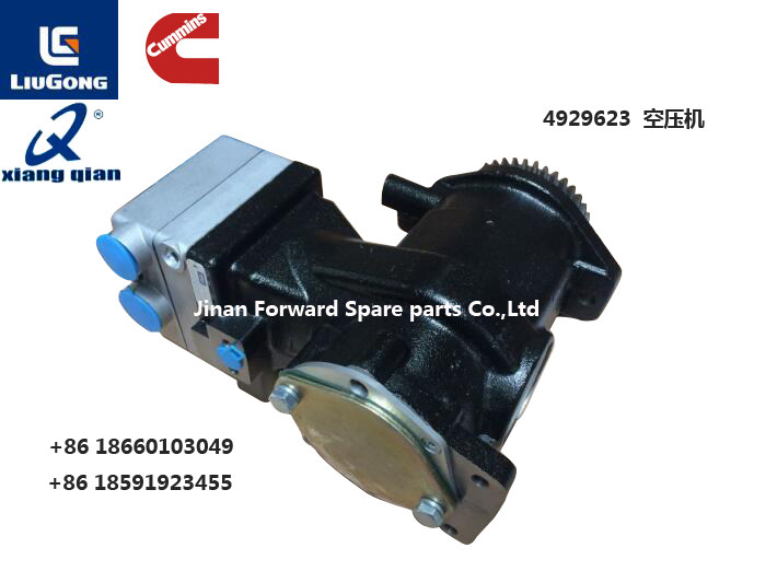 4929632空压机Air compressor/4929632