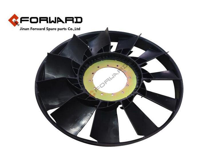 1308010-91U  解放锡柴风扇叶 fan blade/1308010-91U