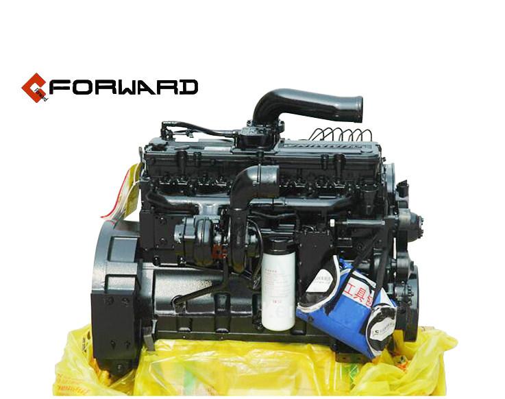 L360-20  78173453 康明斯发动机 Cummins engine/L360-20