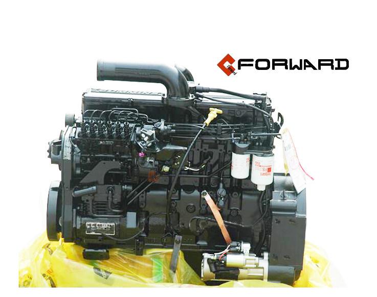 L300-20   78513224  发动机总成Cummins engine/L300-20