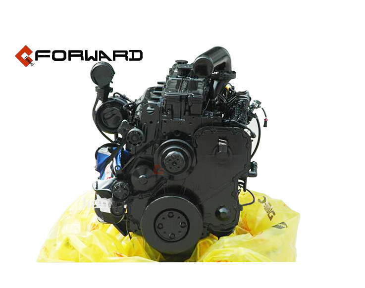 L300-20   78513224  发动机总成Cummins engine/L300-20