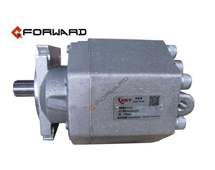 111020102   科源 液压油泵  oil hydraulic pump/111020102