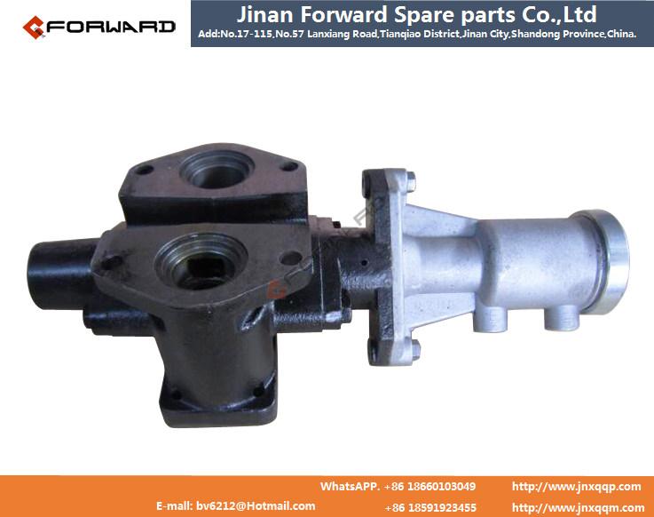 34QFF-E16B  气控液压分配阀Hydraulic distribution valve/34QFF-E16B