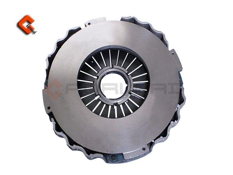AZ9725160100,Clutch Pressure Plate Assy (Model A, B),济南向前汽车配件有限公司