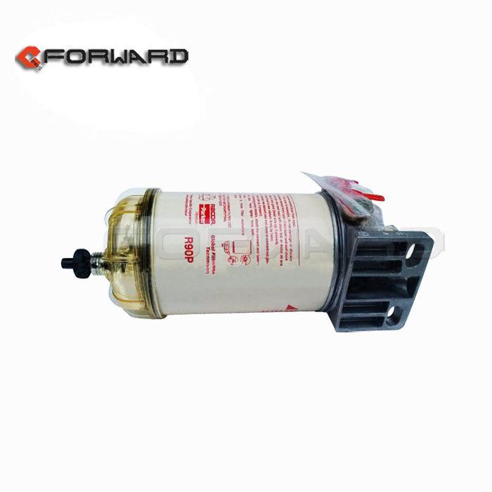 11K6R-05001 油水分离器  HIGER/11K6R-05001