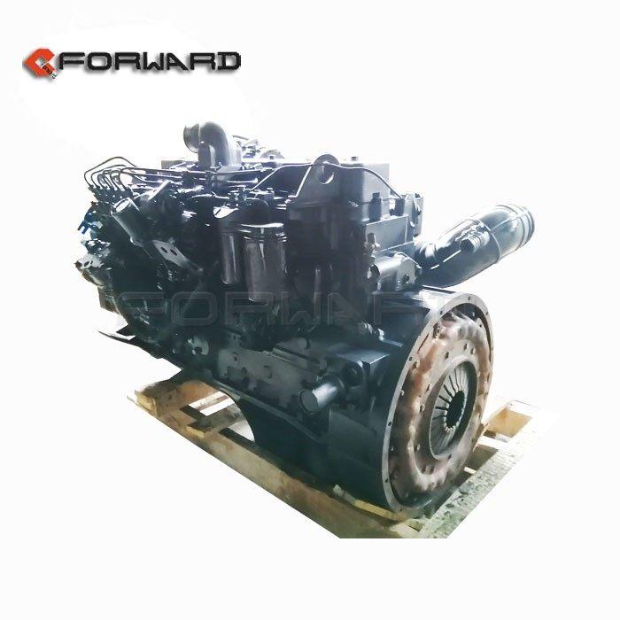 EQB190-21,Engine assembly,济南向前汽车配件有限公司