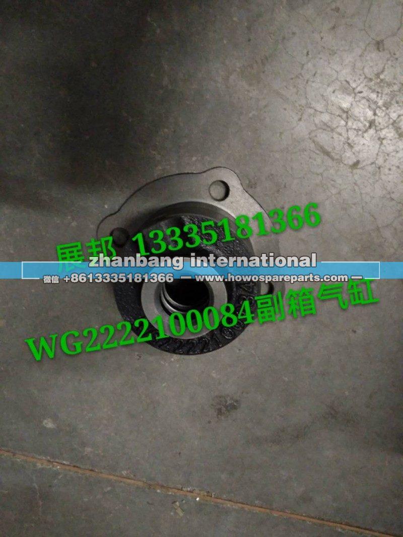 WG2222100084重汽系列