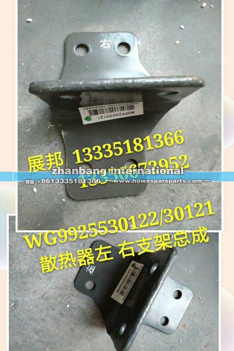 WG9925530122/530121重汽系列