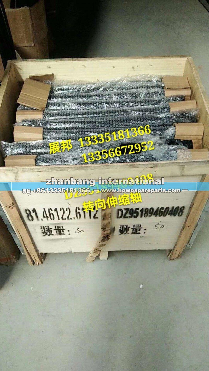 DZ95189460408陕汽系列