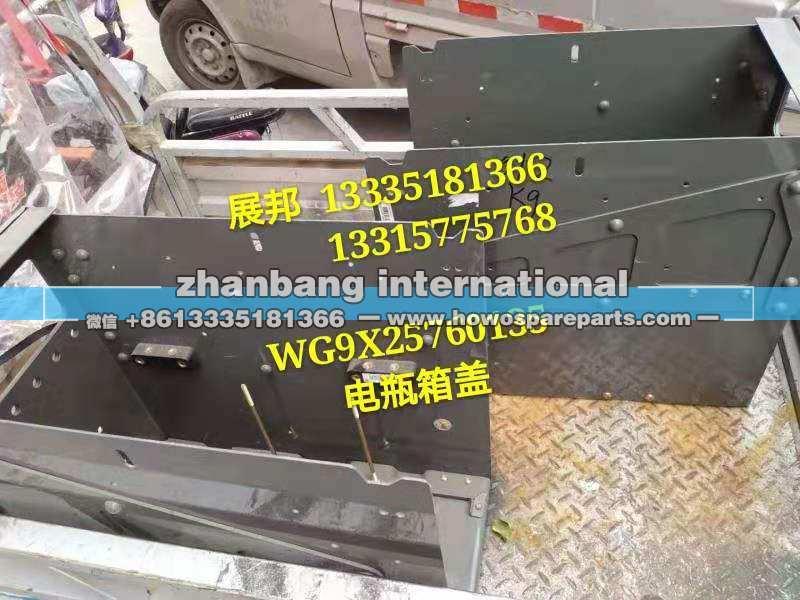 WG9X25760135重汽系列