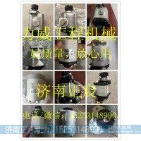 QC12/13-D10WXJ 北汽福田轻卡助力泵齿轮泵/QC12/13-D10WXJ