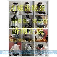 QC16/14-D10WXA 锡柴4110增压 助力泵 齿轮泵/QC16/14-D10WXA