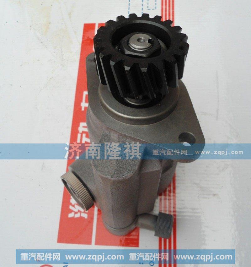 助力转向泵 dz9100130028图片