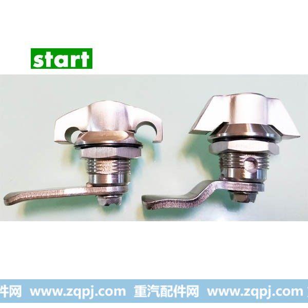 1000-U429-01,1000-U429-01PH带挂锁316不锈钢双翅锁,杭州启动科技有限公司