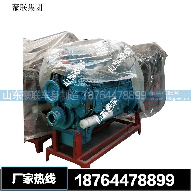 天然气发动机(LNG/CNG)国五图片价格曼发动机
