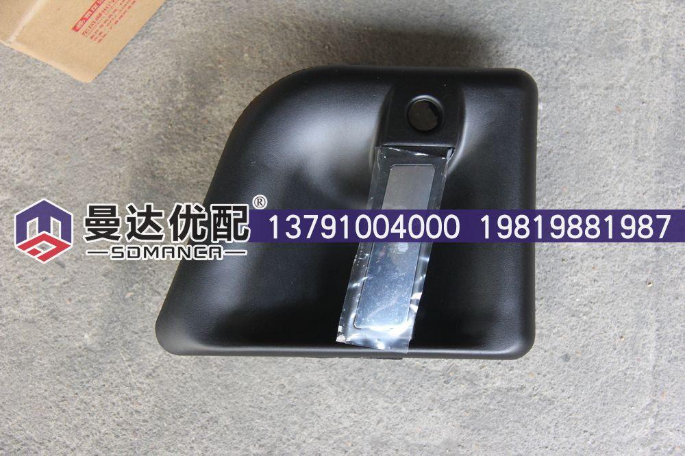 M51-6105030J  M51车门外把手-左新款带亮条/M51-6105030J