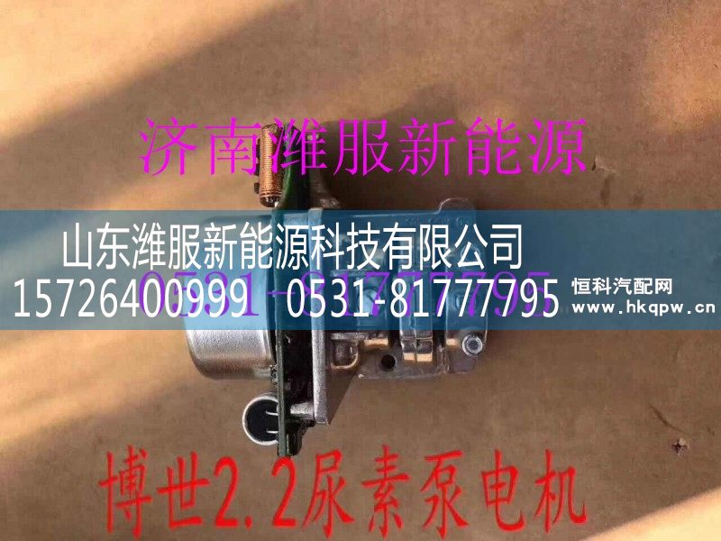 山东潍服新能源科技有限公司/