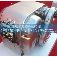潍柴消声器 消声器三元催化器【尾气后处理】/