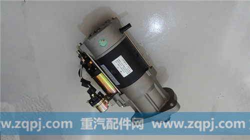 SC7H160起动机上柴S12-55202M徐工轮胎压路机XP263K起动机
