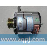 JFZ2978发电机1531F-3701010/JFZ2972YE发电机A44BA-3701100