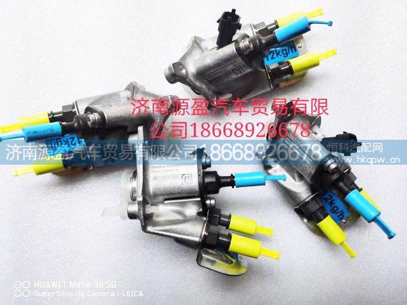 国六尿素喷嘴(高效SCR)WG9925561033/WG9925561033