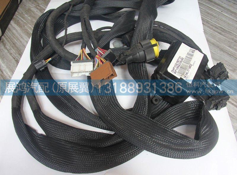 ECU连接线束(P12)612600190871/612600190871