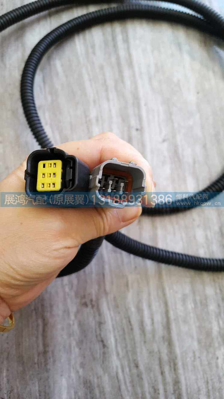 612600190553脚踏板中间线束/612600190553