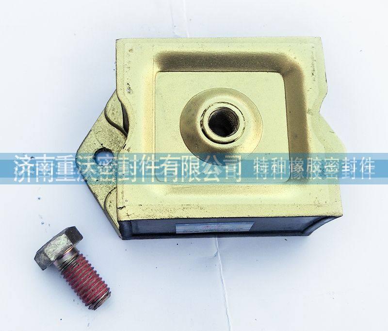 STR发动机前支撑(12孔)WG1680590095/WG1680590095