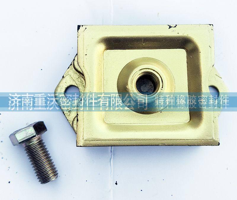 STR发动机前支撑(14孔)WG9770591001/WG9770591001