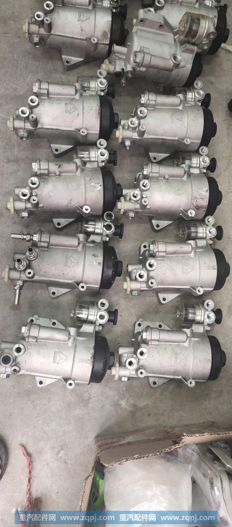 201V12501-7291燃油模块/