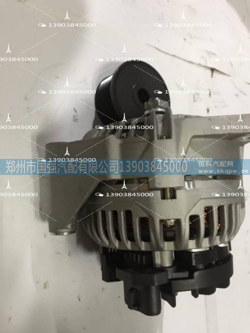 梅赛德斯奔驰泵车配件   进口奔驰发电机/0131547802
