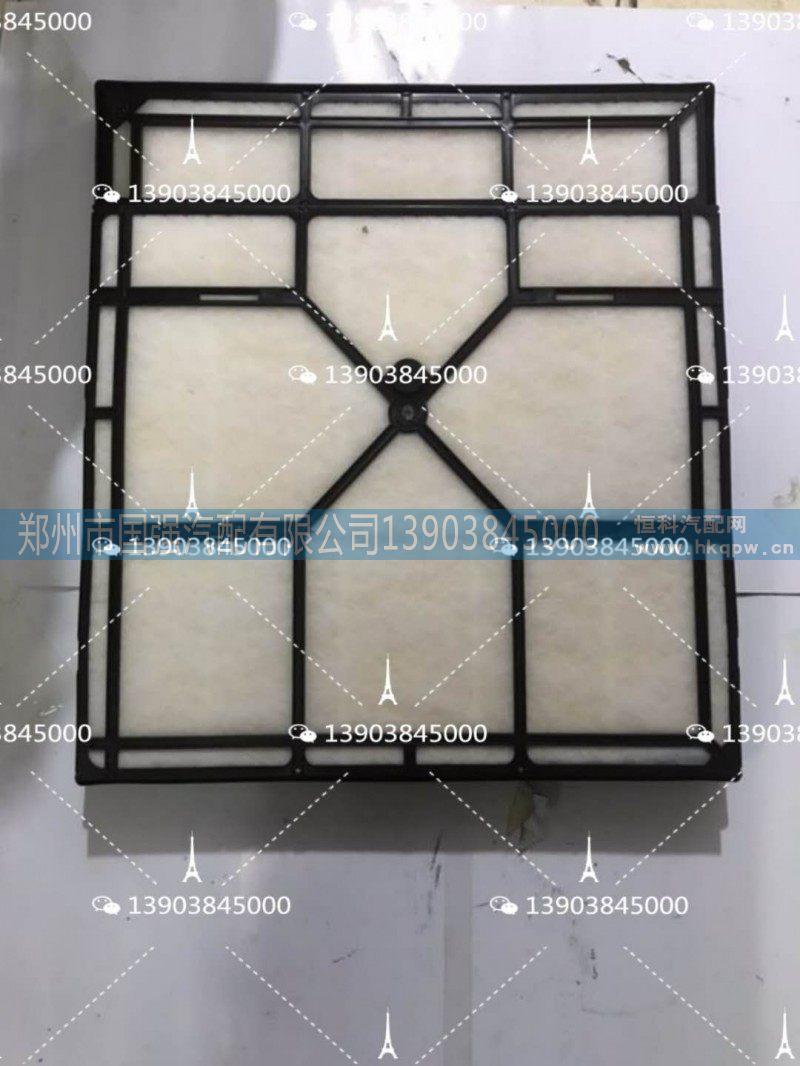 进口奔驰空气滤芯   亨斯特空滤 方滤 进口德国曼/A00409466
